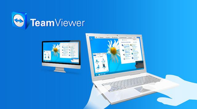 crack teamviewer 14 full