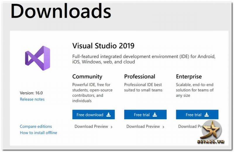 visual studio