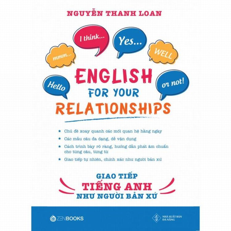 English-for-your-relationships